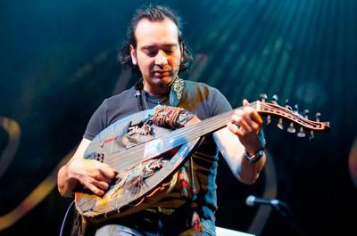 Concert : SPEED CARAVAN