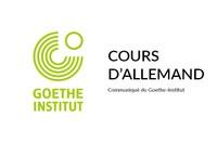 Cours d'allemand : Communiqué du Goethe-Institut
