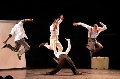 Danse Hip Hop : Pockemon Crew