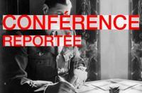 De Gaulle: le verbe et la plume - Conférence reportée