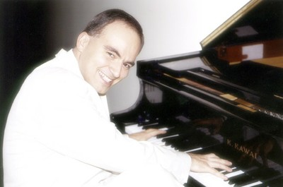 Fabrice Eulry : le Chopin du boogie-woogie