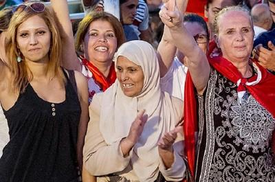 Femmes et genre au Maghreb, approche comparative