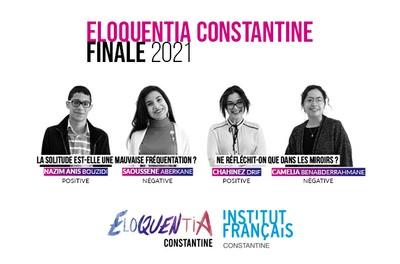 Finale Eloquentia Constantine