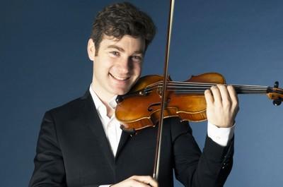 Guillaume Latour - Violon solo
