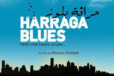 Harraga Blues
