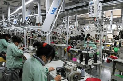 L'influence économique de la Chine au Maghreb
