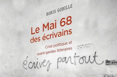 Le Mai 68 des écrivains, Crise politique et avant-gardes littéraires