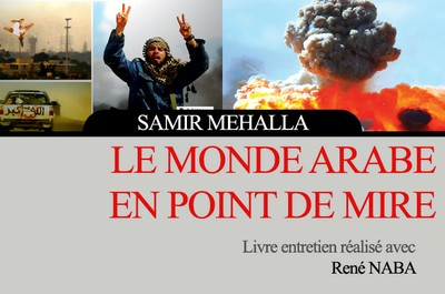 Le monde arabe en point de mire