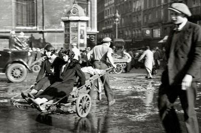 Le ventre de Paris (Zola) : le roman des Halles