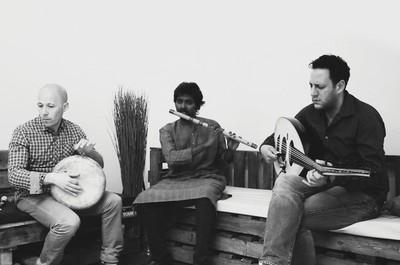 Musique du monde : Hiwar