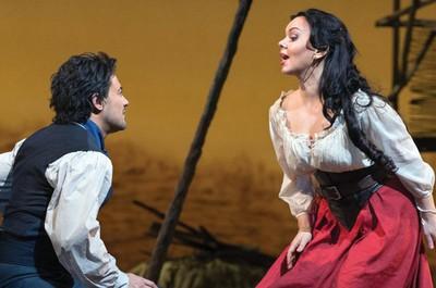 Opéra : Autour de... l'Elixir d'amour
