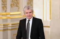 Rencontre avec Claude Sérillon