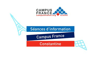 Séances d'information Campus France
