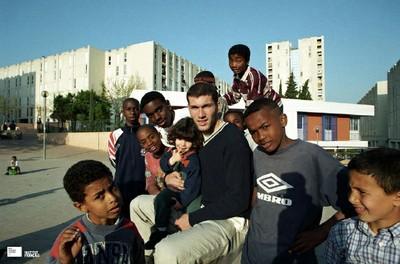 De La Haine aux Misérables, quelles perspectives pour les banlieues françaises ?