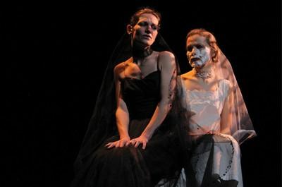 Théâtre : Hugo de père en filles