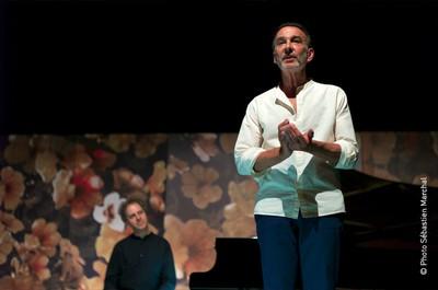 Théâtre : L'ENFANCE À L'OEUVRE