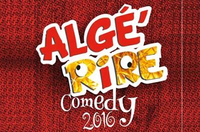 Algé'Rire Comedy