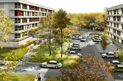 institut fran ais d 39 oran architecture et paysage oran. Black Bedroom Furniture Sets. Home Design Ideas