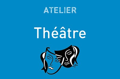 Atelier de formation d'acteurs / Reporté en 2014
