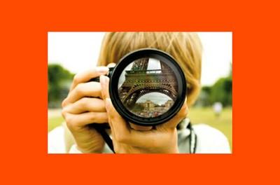 Atelier de photographie