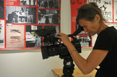 Atelier film documentaire