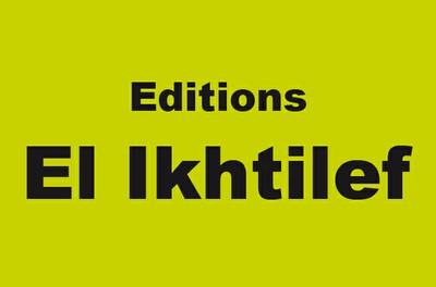 CARTE BLANCHE : EDITIONS EL IKHTILEF
