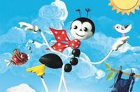 Ciné bébé : Ferda la fourmi
