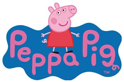 Ciné bébé : Peppa Pig - Le voyage en montgolfière