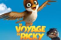 CINE GOUTER - LE VOYAGE DE RICKY
