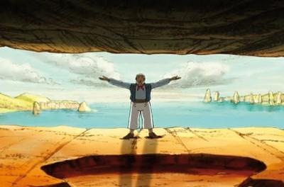 Ciné goûter : Les Voyages extraordinaires de Jules Verne L'Île mystérieuse
