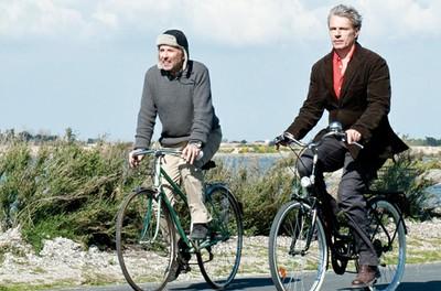 Ciné-jeudi / Alceste à bicyclette