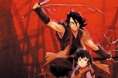 Ciné manga : SWORD OF THE STRANGER