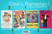 Ciné Ramadan