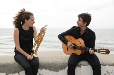 Concert JAZZ - DUO AIRELLE