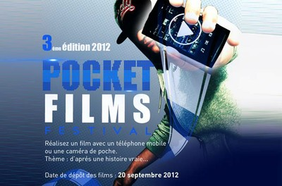 Concours Filmpocket