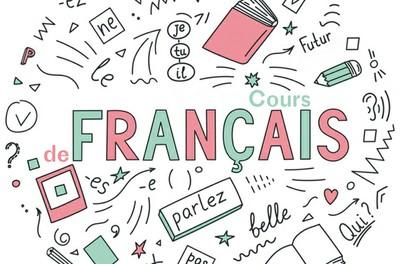 Cours de Français - Inscriptions ouvertes