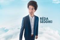 DEUX MÈTRES DE LIBERTÉ - Réda SEDDIKI