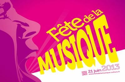FÊTE DE LA MUSIQUE / PALMA - Collectif de 3 DJ
