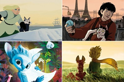 films d' animation