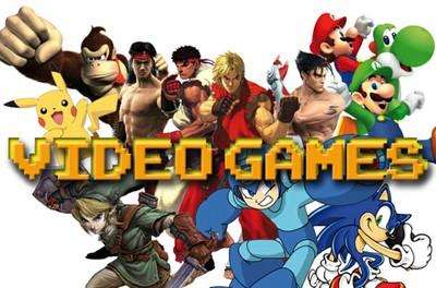 Gaming Day