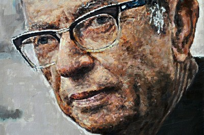Jean-Paul Sartre et le monde