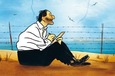 JOSEP - César du meilleur film d'animation