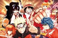 Journées manga 2019