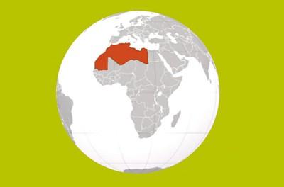 Le maghreb face aux enjeux géo-stratégiques