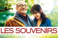 Projection reportée - LES SOUVENIRS