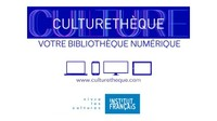 Médiathèque numérique Culturethèque