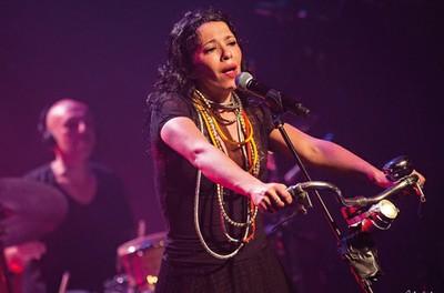 Musique du monde - KARIMOUCHE / Voix de femmes