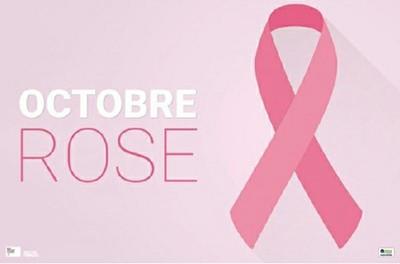 OCTOBRE ROSE : LUTTE CONTRE LE CANCER DU SEIN, DE LA RECHERCHE À L'ENGAGEMENT