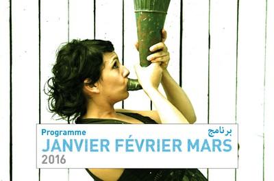 Programme Janvier Février Mars 2016