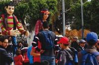 SORTIES DE RUE 2019 A travers la ville d'Oran